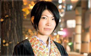 坂井希久子
